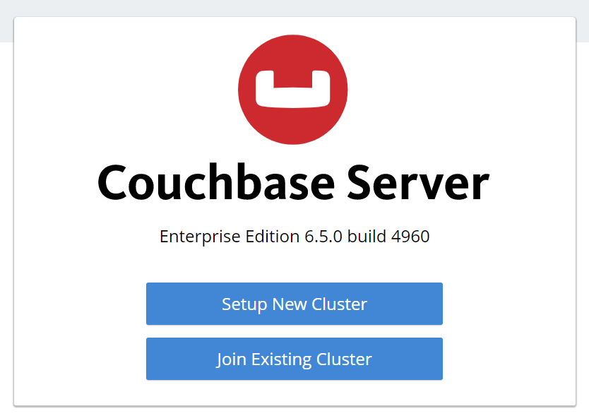 Linux Üzerinde Couchbase Server Upgrade